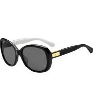 Kate Spade New York Senhoras judyann-ps 9ht m9 óculos de sol