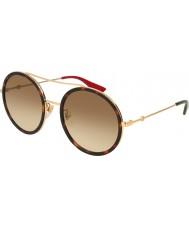 Gucci Ladies gg0061s 013 56 óculos de sol
