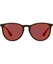 RayBan Erika rb4171 54 6339d0 óculos de sol
