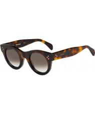 Celine Cl41425 s aea z3 44 óculos de sol