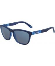 Bolle 12197 527 óculos de sol azuis de nova geração