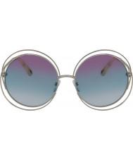 Chloe Senhoras ce114sd 814 58 óculos de sol carlina