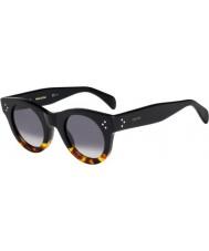 Celine Cl41425 s fu5 w2 44 óculos de sol