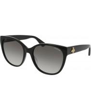 Gucci Senhoras gg0097s 001 óculos de sol