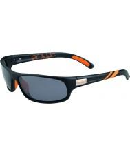 Bolle 12201 óculos de sol anaconda pretos