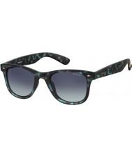 Polaroid Pld6009-nm sed wj havana óculos polarizados verdes