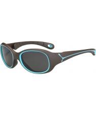 Cebe Óculos de sol de chocolate Cbscali5 s-calibur