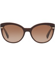 Ralph Lauren Ladies ra5238 55 169713 óculos de sol