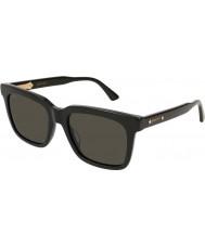 Gucci Mens gg0267s 001 53 óculos de sol