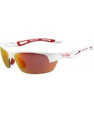 Bolle 12204 bolt s óculos de sol branco