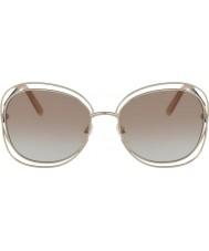 Chloe Senhoras ce119s 724 60 óculos de sol carlina