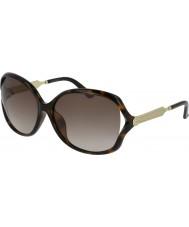 Gucci Senhoras gg0076sk 003 62 óculos de sol
