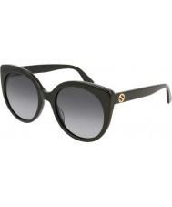 Gucci Senhoras gg0325s 001 55 óculos de sol