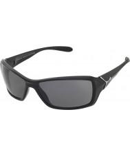 Cebe Movimento brilhantes óculos polarizados preto