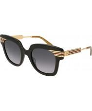 Gucci Senhoras gg0281s 001 50 óculos de sol