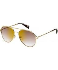 Marc Jacobs Senhoras marc 168-s 06j jl óculos de sol