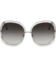 Chloe Senhoras ce126s 733 62 óculos de sol carlina