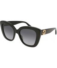 Gucci Senhoras gg0327s 001 52 óculos de sol