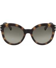 Longchamp Senhoras lo604s 214 55 óculos de sol