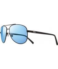 Revo Re5021 01bl 61 óculos de sol shaw