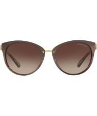 Michael Kors Ladies mk6040 55 321213 abela iii óculos de sol