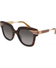 Gucci Ladies gg0281s 002 50 óculos de sol