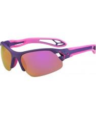 Cebe Óculos de sol roxos Cbspring4 s-pring