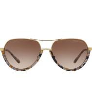 Michael Kors Senhoras mk1031 58 102413 óculos de sol austin