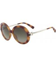Longchamp Senhoras lo605s 214 55 óculos de sol