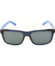 Polo Ralph Lauren Ph4098 57 de vida ocasional transparentes azuis 556387 óculos de sol