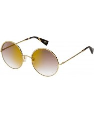 Marc Jacobs Ladies marc 169-s 06j jl óculos de sol