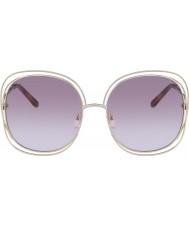 Chloe Senhoras ce126s 803 62 óculos de sol carlina
