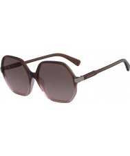 Longchamp Senhoras lo613s 202 59 óculos de sol