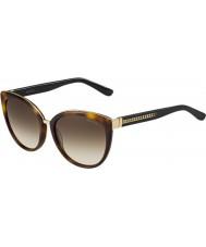 Jimmy Choo Ladies dana-s 112 jd óculos de sol havana