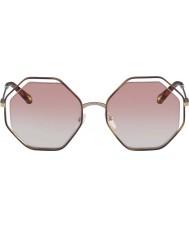 Chloe Senhoras ce132s 211 58 óculos de papoula