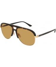 Gucci Mens gg0292s 004 60 óculos de sol