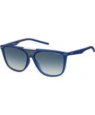 Polaroid Pld6024-s TJC Z7 azuis óculos polarizados