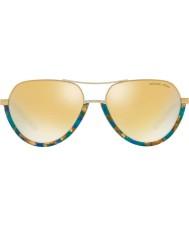 Michael Kors Senhoras mk1031 58 10247p austin óculos de sol