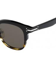 Celine Cl41394 s t6p 70 46 óculos de sol