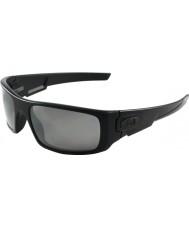 Oakley fosco cambota Oo9239-06 preto - irídio preto óculos polarizados
