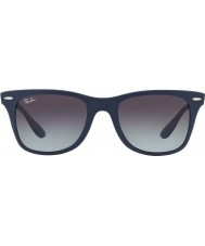 RayBan Wayfarer liteforce rb4195 52 63318g óculos de sol