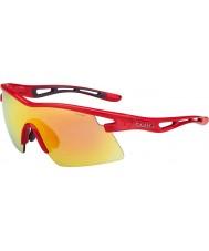 Bolle Vortex óculos de fogo TNS vermelho