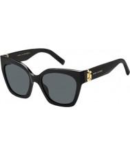 Marc Jacobs Ladies marc 182-s 807 ir óculos de sol