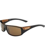 Bolle 12138 óculos de sol castanho