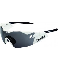 Bolle 12162 óculos de sol brancos de sentido sexto