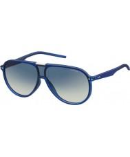 Polaroid Pld6025-s TJC Z7 azuis óculos polarizados