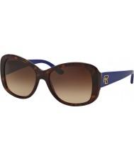 Ralph Lauren Ladies rl8144 56 500313 óculos de sol