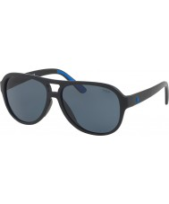 Polo Ralph Lauren Ph4123 58 562987 óculos de sol