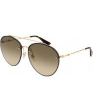 Gucci Senhoras gg0351s 003 62 óculos de sol