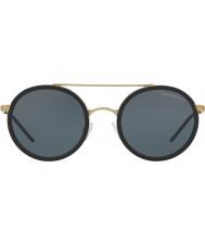 Emporio Armani Mens ea2041 50 300287 óculos de sol